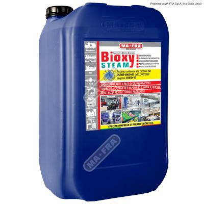 BIOXY STEAM Refill - 5lt