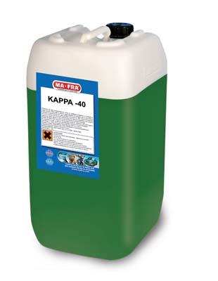 Kappa - 40